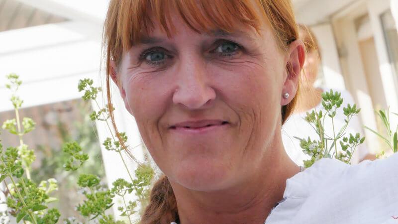 Marianne B. Jensen